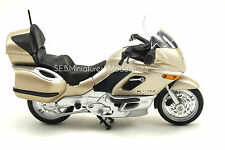 MOTO BMW K1200LT  1/18 Welly