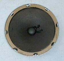 New listing Vintage 5 Inch Tweeter 8 ohm From Curtis Mathes Stereo Console - Works