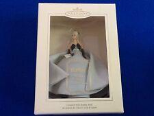 Lisette: Barbie Fashion Model - 2004 Hallmark Keepsake Christmas ornament in box