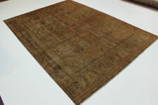 Tapis vintage/rétro pour la maison en 100% laine 300 cm x 400 cm