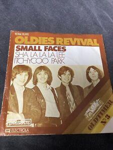 small faces vinyl