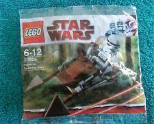 LEGO Star Wars Imperial Speeder Bike (30005)