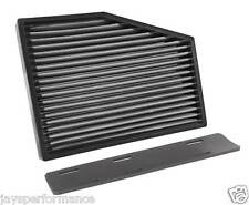 VF3013 K&N WASHABLE CABIN (POLLEN) AIR FILTER TO FIT OCTAVIA/SUPERB/YETI