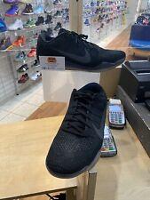 Nike Kobe 11 Black Space Size 14 Black 822675-001