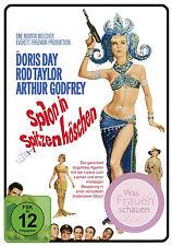 Frank Tashlin SPIA IM MUTANDINE PIZZO Doris Day ASTA TAYLOR Arthur Godfrey DVD