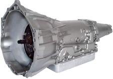 98-06 4l60e transmission 4x4 5.3L