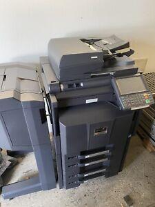 Kyocera taskalfa 3050ci - Kopierer, Fax, Drucker, Scanner - Laser