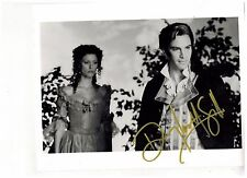DOUGLAS SILLS=ACTOR--BROADWAY STAR-Signed Photo 8x10 SCARLET PIMPERNEL
