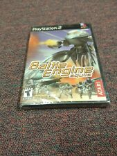 Battle Engine Aquila (Sony PlayStation 2, 2003)
