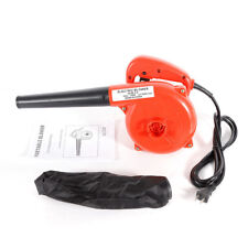 Electric Hand Operated Air Blower Clean Computer Vacuum Cleaner Dust Blow 700W