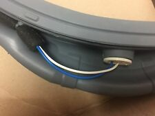 Genuine Samsung Washing Machine Door Boot Seal Gasket DC97-18019B WW10H8430EW