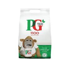 PG Tips 1100 Pyramide une tasse de thé Catering Sacs en vrac acheter + 24 H Grat...