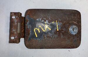 Gas Door off Jaguar Mk VII  — MV-1