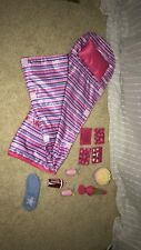 American Girl Sleepover Set