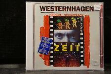Westernhagen - Keine Zeit / Original Soundtrack    2 CDs