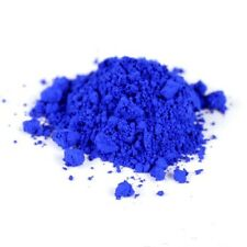 Ultramarine Blue Concrete Color Pigment Dye for Cement Mortar Grout Plaster 10oz