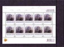 Nederland NVPH 3013 Vel Persoonlijke zegel Zeehond 2013 Postfris