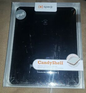"""Speck Fitted Case for Apple iPad 9.7"""" IPAD-CNDY-A02A03 GLOSSY BLACK"""