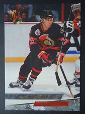 NHL 85 Bob Kudelski Ottawa Senators FLEER ULTRA 1993/94