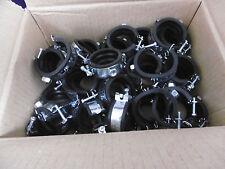 50x mefA Sigma abrazadera de tubo con schalldämmprofil 40-44 m8 nuevo embalaje original