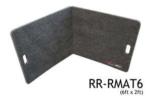 Race Ramps Racer Mat Portable Foam Creeper Folding Mechanic's Work Mat RR-RMAT6