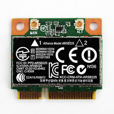 Atheros AR5B225 300M BT4.0 Wireless WIFI Card For HP 4340S 4545S 240 250 450 650