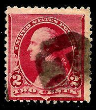 US 1800s Various Town POs Fancy Cancel = Negative Letter 'T' ~ Salkind #LE-T-3