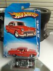 hot wheels 55chevy Bel Air 4/10 Hot Accition 10