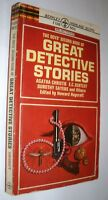 The Boys' Second Book of Great Detective Stories Paperback