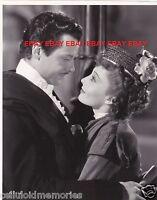 Original Photo 1938 The Great Waltz Luise Rainer & Fernand Gravet
