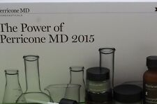 Dr Perricone The Power of Perricone MD 2015 Gift Set Anti-Aging Cream Plasma Kit