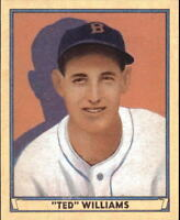 2003 UPPER DECK PLAY BALL 1941 REPRINTS #R1 TED WILLIAMS