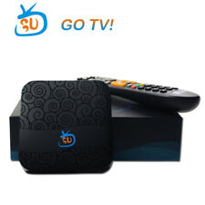 GO TV BOX Brazilian Portuguese Internet IPTV Streaming BRAZIL Latest 2018 model