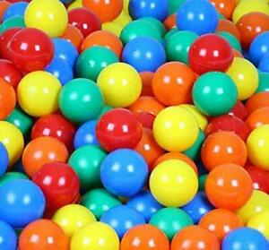 Industrial plastic 4 mm balls for sewing machine 120 pieces