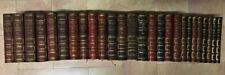 """MEDECINE. DR CABANES """"LA CHRONIQUE MEDICALE"""" DE 1896 A 1921 : 26 VOLUMES RELIES"""