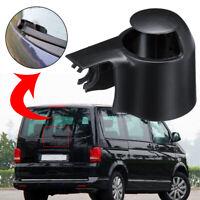 Rear Windscreen Window Wiper Arm Cover Cap Fits For Vw Transporter T5 !