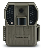 Stealth Cam RX36NG 8 MP Trail Cam Tree Bark
