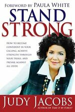 Stand Strong: How to Become Confident in Your Call