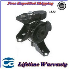 Engine Motor Mount Front Right For 03/06 Acura MDX 3.5L A4533/9299*