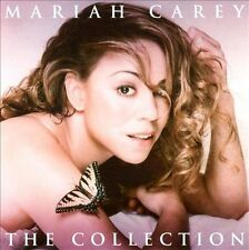 MARIAH CAREY The Collection CD BRAND NEW