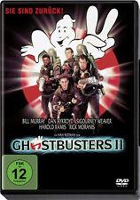 < DVD * GHOSTBUSTERS 2 -  Bill Murray , Dan Aykroyd , Sigourney Weaver # NEU OVP