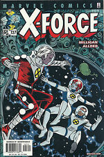 X-Force  #127   NM