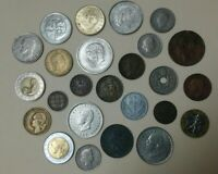 (25) World Coins: The Other Europe Lot #3 (Excellent Coins)