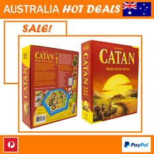The Settlers of CATAN 5th Edition Base Game Board Game Party Game