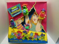 1994 McDONALDS JIM HENSON'S MUPPETS WORKSHOP HAPPY MEAL STORE DISPLAY