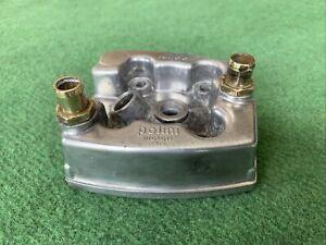 Culasse Semi Liquide POLINI  Diamètre 46 Peugeot 103