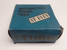 NOS Vintage ST-EVEN Motorcycle Tire Tube ~ 5.00 - 16