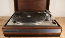 Lenco L75 Plattenspieler in Hede Nielsen Made in Denmark Zarge  - vintage