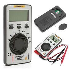 AN101 Pocket Digital Multimeter Backlight AC/DC Automatic Portable Meter