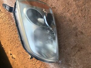 Mitsubishi Galant drivers left Headlight fits 2006